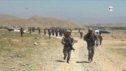 A la espera de histórica paz en Afganistán