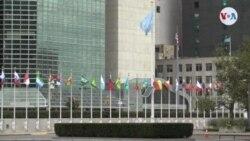 Venezuela incrementa acceso de asistencia humanitaria de la ONU