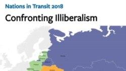 Стабільною в Україні лишається лише корупція - звіт «Дому свободи». Відео