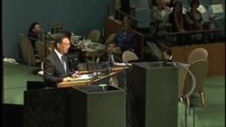 中國外長指日政府購釣魚島嚴重侵犯中國主權