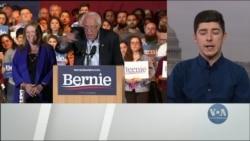 За підтримки Росії: чи є шанси у інших демократів обійти Берні Сандерса? Відео