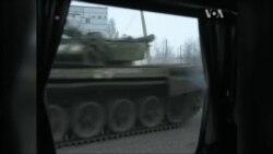 Ціна гарантій США перевіряється в Україні - ветерани Держдепу. Відео