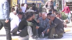 Turkish Border Towns Hosting Thousands of Kobani Refugees
