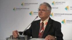 Спостерігачі з діаспори працюють в Україні