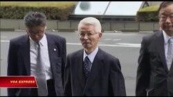 Giám đốc không nhận tội thảm họa hạt nhân Fukushima