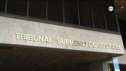 Venezuela: piden allanar inmunidad de Guaidó