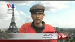 درحال و هوایانتخابات ریاست جمهوری ایران و فضای طنز ایجاد شده، بین مخاطب و طنز پرداز بده و بستان وجو دارد