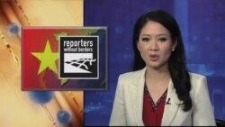 RSF gọi Bộ Thông tin Việt Nam là 'kẻ thù Internet'