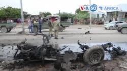 Manchetes africanas 14 julho: Comandante do exército escapa a atentado