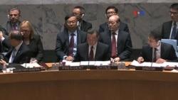 EE.UU y Venezuela se enfrentan en la ONU