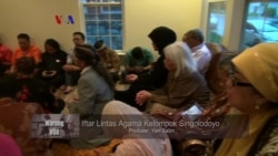Warung VOA: Ramadan Lintas Agama di Amerika (4)