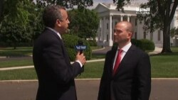 Alhurra Interview with US Deputy National Security Adviser Ben Rhodes