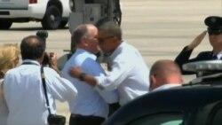 Obama Meets Louisiana Governor Edwards