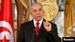 Le Premier ministre Habib Jemli présente publiquement son gouvernement