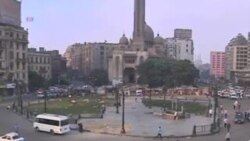 په مصري پولیسو خونړی برید شوی دی