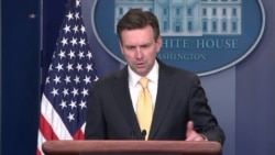 Earnest on Trump's Contact with Taiwan