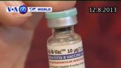 Israel chế được vắcxin chống viêm gan B (VOA60)