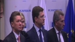 歐洲呼籲普京不要理會分離分子選舉