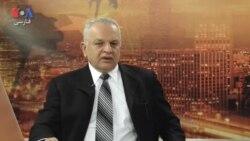 سام کرمانیان: دسترسی به سلاح هستهای به صلاح ملت ایران نیست