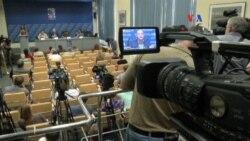 Crece tensión por ayuda humanitaria rusa a Ucrania