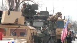 ამერიკის ჯარი აღმოსავლეთ ევროპაში