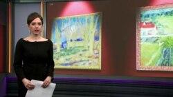 نمایشگاه سه بعدی آثار «ونسان ون گوگ» نقش هلندی در بلژیک