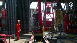 Нефть вновь на подъеме