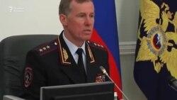 Rossiya IIV o'rinbosari: Noqonuniy yurgan fuqarolaringizni mamlakatimdan olib keting