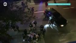 Власти Орегона обвинили Трампа в разжигании насилия