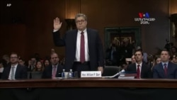 ԱՄՆ-ի արդարադատության նախարարը՝ սենատորների քաղաքական հարձակման թիրախում