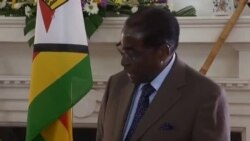 Mugabe: 92 Years Long Time on This World