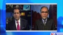 ناطقی: پاکستان در تلاش از سرگیری مذاکرات صلح است