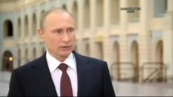 Yaptırımlar Rus Ekonomisine Zarar Veriyor
