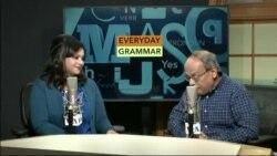 Every Day Grammar part 93