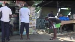 Mutineries en Côte d'Ivoire la population s'inquiète (vidéo)