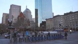 Boston və bostonlu azərbaycanlılar