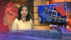 Kilas VOA 6 Agustus 2015