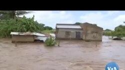 Centro e sul de Moçambique na mira da Eloise