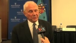 Фред Старр: Евразийский союз обречен на коллапс