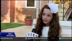 Vajza nga Kosova që i shkruajti ish-Presidentit Bush