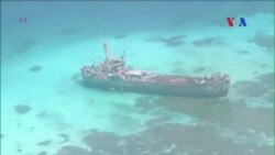 Trung Quốc tố cáo Philippines dối trá trong tranh chấp Biển Đông