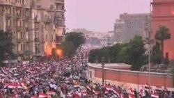 穆爾西當選埃及新總統