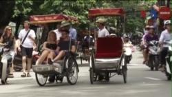 Chỉ có 6% khách quốc tế muốn trở lại Việt Nam