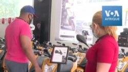 Avec la pandémie, les New-Yorkais se tournent vers les scooters pour se déplacer