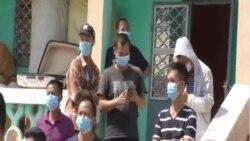 Des centaines de travailleurs chinois ont fui la RCA pour se réfugier au Cameroun