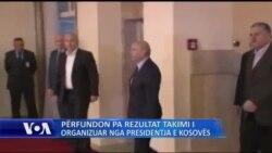 Ngërçi politik në Kosovë