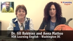 Talk2US: Anna Matteo and Dr. Jill Robbins Carve a Pumpkin