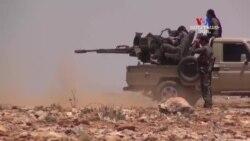 Սիրիայում քրդական կիսանկախ շրջանը՝ թուրքական հարձակման վտանգի առջեւ
