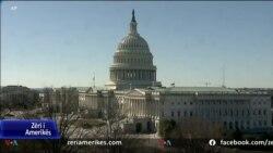 Senati pranë miratimit të asistencës prej 1.9 trilionë dollarësh