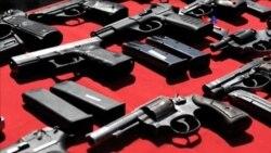 Maduro aprueba Plan de Desarme